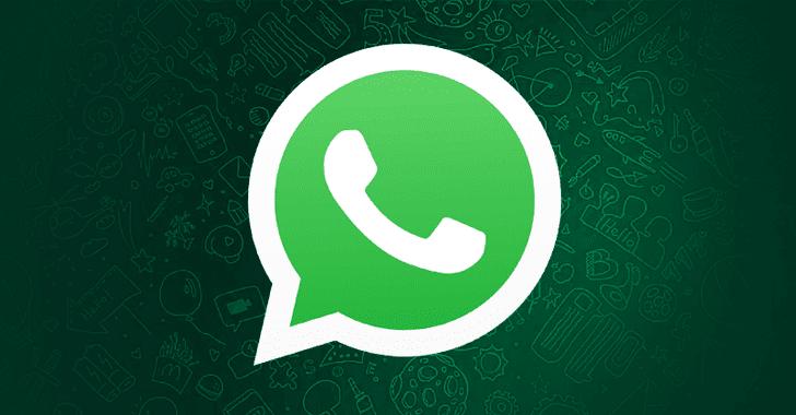 Lỗ hổng WhatsApp trên Android