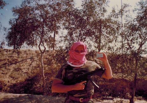 eddie Kuwait