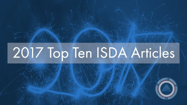 2017 Top Ten ISDA Articles