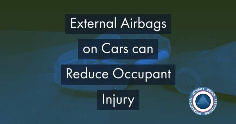 external airbags