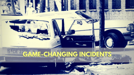 game changing incidents