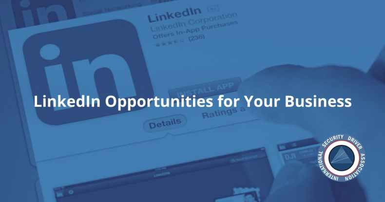 LinkedIn Opportunities for Your Business
