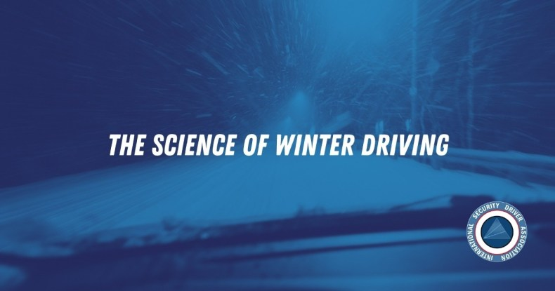 The Science of Winter Driving