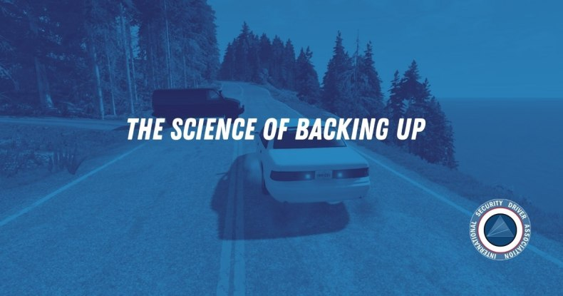 The Science of Backing Up