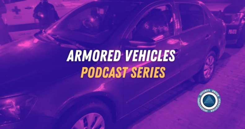Armored Vehicles Podcast Series