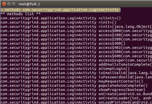 How to exploit a debuggable Android application  » Security