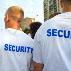 NJ Security Guard Companies