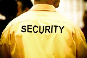 Security Guard Companies NJ