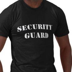 Security Guard NJ
