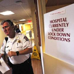 Hospital Security in NJ