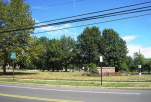 Hillsborough Township