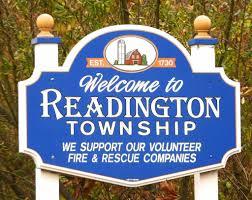 Readington Township