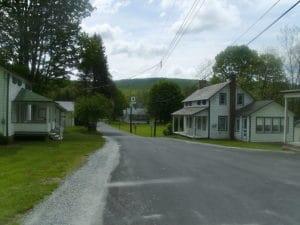 Walpack Township