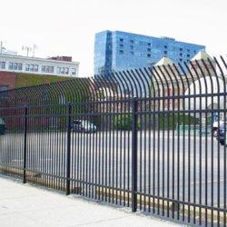property perimeter