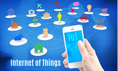 Aruba: IoT heading for mass adoption, but security a key concern