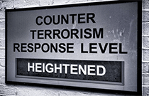 Traka's Approach to Counter Terror