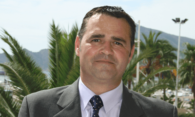 Norbain SD appoints Phil Tennent as Sales and Marketing Director