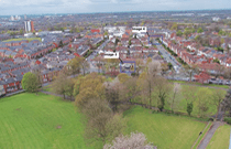 Salford Council reaps benefits from Hikvision