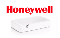 Honeywell security panels for connected homes
