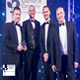 Door opening solution specialists, ASSA ABLOY scoops Innovation Award