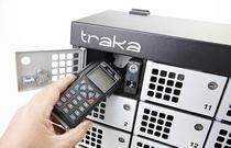 Traka helps EM Highways with Airwave Radios