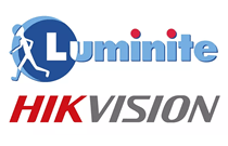 Luminite announces IP integration with Hikvision