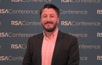 Mimecast spoke at RSA Conference 2016