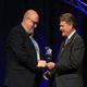 ASIS International awards for Mike Hurst, Martin Gill and UK Chapter