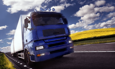 Driver dangers – the road ahead for logistics and HGV security