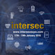 Maximise your Intersec 2016 appearance with our Marketing Packages