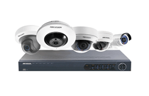 Hikvision IP Solution to Offer Advanced Features