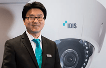 IDIS innovation recognised with awards