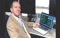 CNL Software appoints Daniel Earwicker