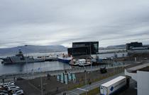 Milestone Software helps Icelandic harbours