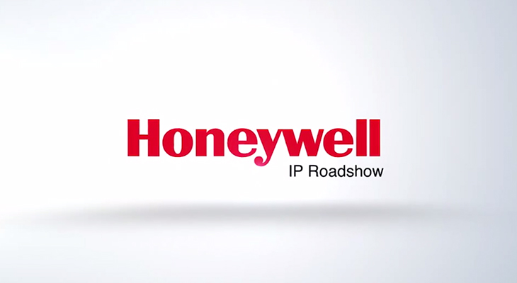 Honeywell IP Roadshow