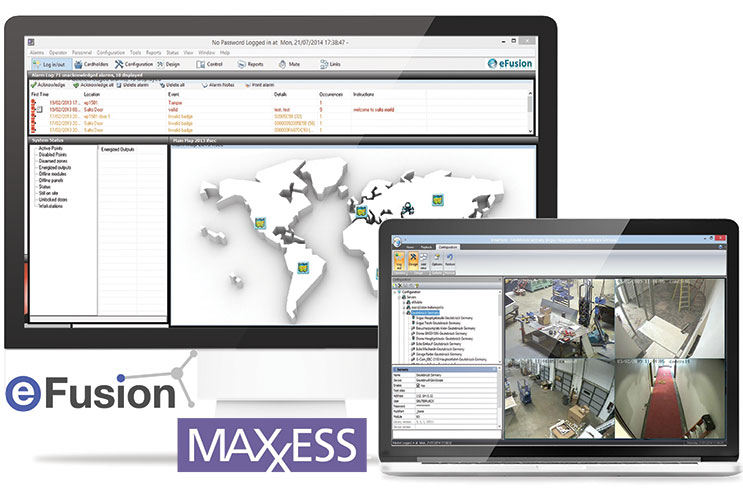 SALTO Systems and Maxxess establish strategic partnership