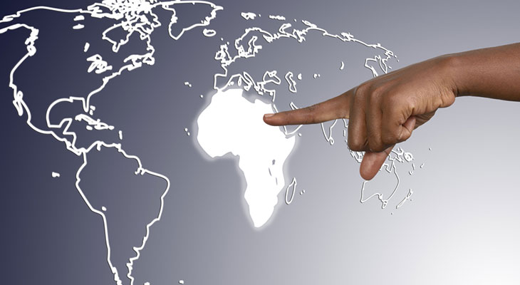 Massive potential for the security industry in Sub-Saharan Africa