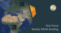 Weekly MENA update from Protection Group International (PGI)