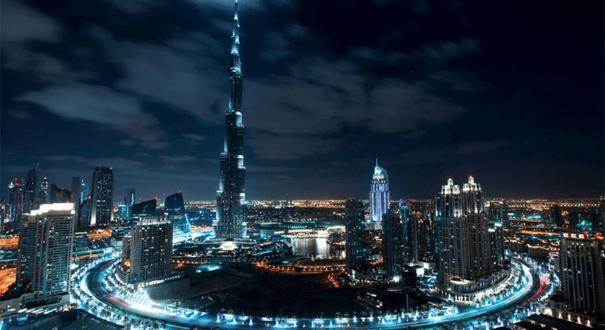 Wavesight opens a new office in Dubai, UAE