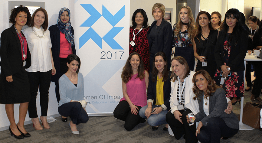 Cisco highlights the importance for women to lead, collaborate and inspire