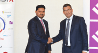 ISYX Technologies joins IFS Partner Network to help MEA organisations