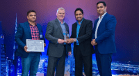 ISYX Technologies wins Cisco Emerging Partner of the Year Award