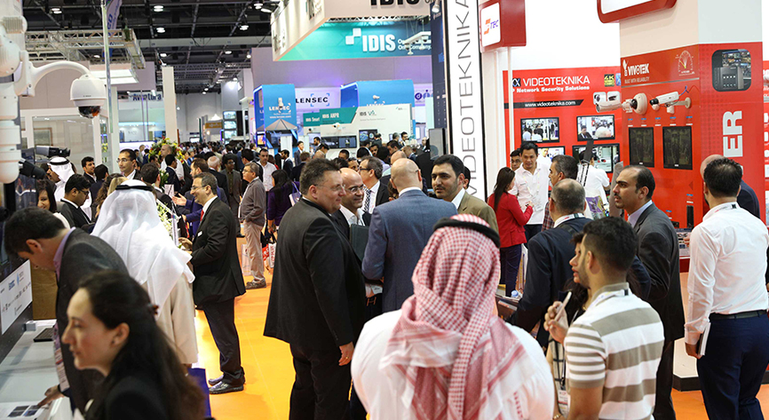 Intersec looks ahead to further success after two decades of popularity