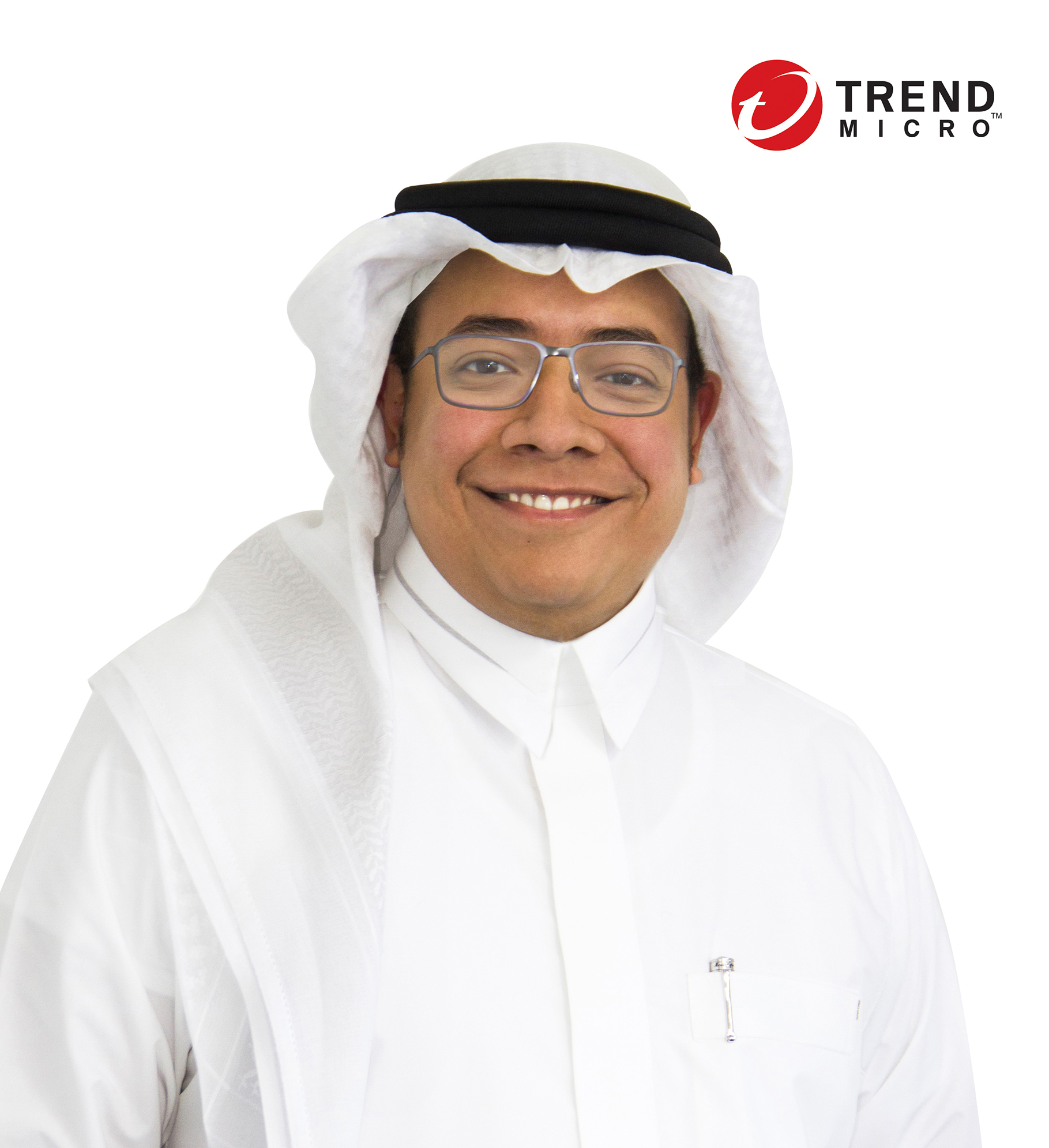 New appointment at Trend Micro