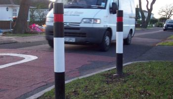Barrier protection is an essential feature of any car park security