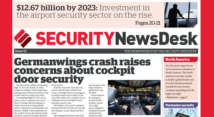 Today Security News