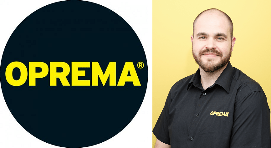 Oprema announces appointment of new Senior Marketing Manager  Security News Desk