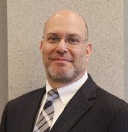 Bruce Markowitz