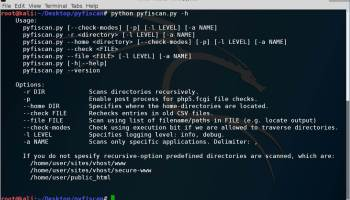 CRACKMAPEXEC V4 0 – A swiss army knife for pentesting networks
