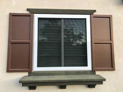premium security window screens